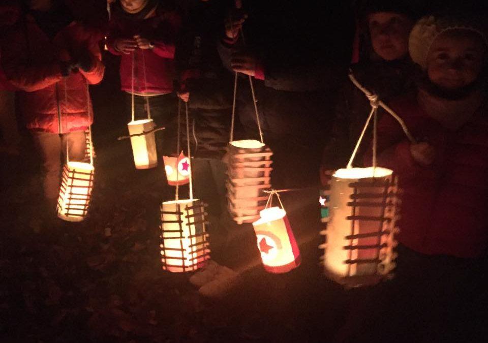 Fêtes des lanternes 2018