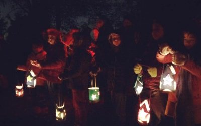 Fêtes des lanternes 2019